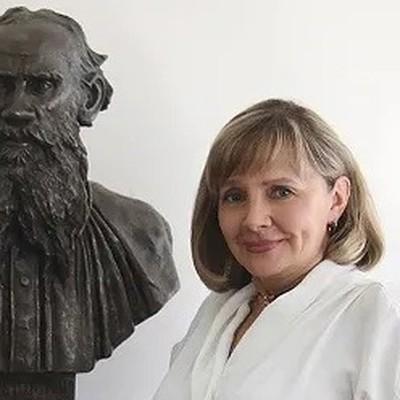 Марина Панфилова, Тула