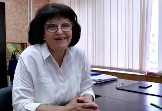 Ирина Летунова