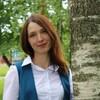 Anna Rakitskaya