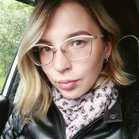 АнастасияКозлова