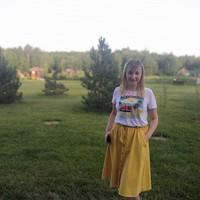 НатальяЕркова