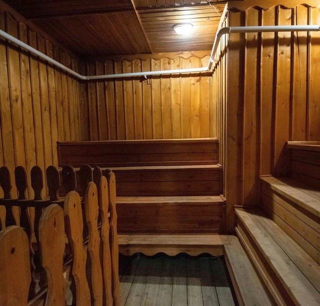 На базе врачебной амбулатории в поселке Железнодорожный открылся новый бассейн