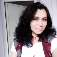 АлесяГулицкая