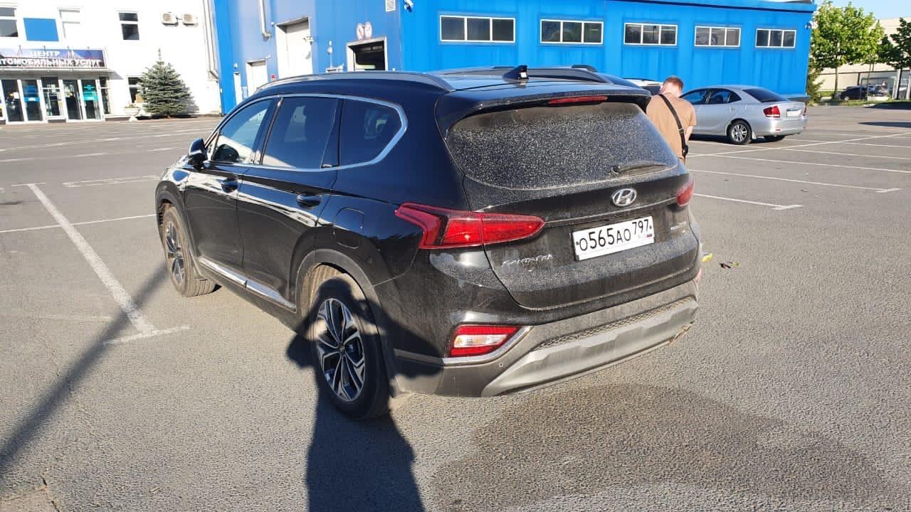 24 ноября в 16 часов во Всеволожске с Аэропортовской от дома 296, напротив Вимоса был угнан наш авто...