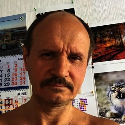 Сергей Ларченко, Санкт-Петербург