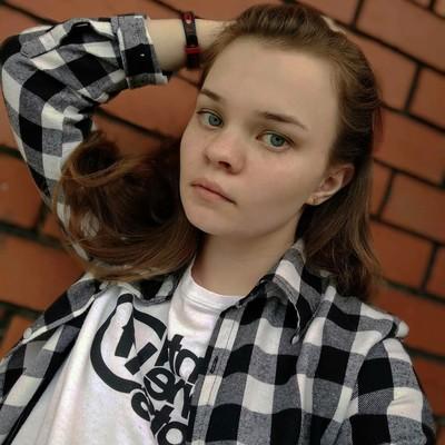 Даша Сосновских