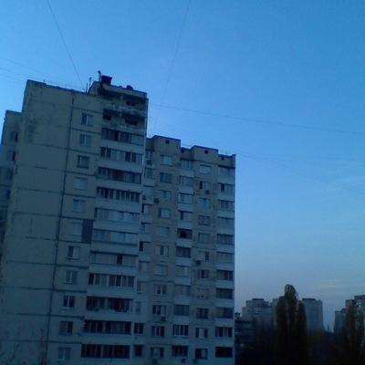 Настя Евдокимова, Киев, id228597689