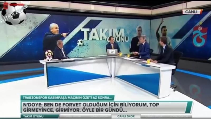 Trabzonspor 2-5 Kasımpaşa maç sonu Erman Toroğlu Takım Oyunu yorumları
