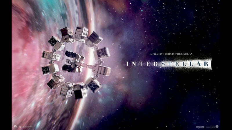 INTERSTELLAR - No time for caution ( extended ) Hans Zimmer