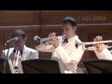 Denis Ezhkov (George Garanian Big Band)