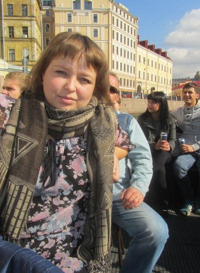 Екатерина Николаева, 17 июля , Санкт-Петербург, id75608352