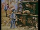 Теремок Прикольные мультики - Самый смешной мультфильм для взрослых и детей