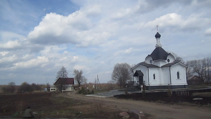 В селе Годеново 21 апреля
