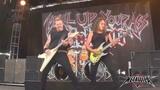 DEHAAN - Full secret show of METALLICA - Orion festival - 8 June 2013 - HD