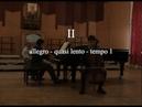 Franck sonata for cello and piano by ilya yashin
