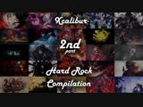 Xcalibur - Hard Rock Compilation