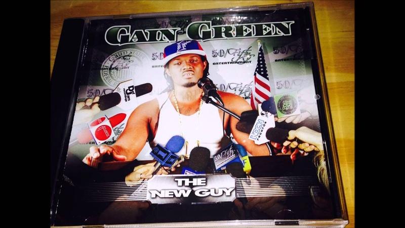 Gain Green - Young Nigga Listen
