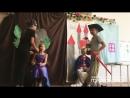 спектакль Капризная принцесса