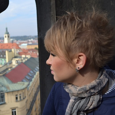 Анна Верба, 3 мая 1990, Полтава, id10106563