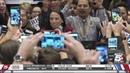 Kansas Republican Rep Kevin Yoder loses to LGBT Native American Democrat Sharice Davids