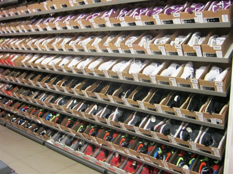 Купить обувь Nike