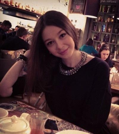Сария Агоева, 11 апреля , Киев, id194902049