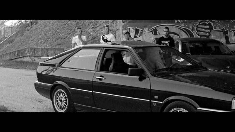 Korwin feat Dudek P56 - Ostatnio Napisane prod. Czaha, Dj. Danek ( OFFICIAL VIDEO 2016 )