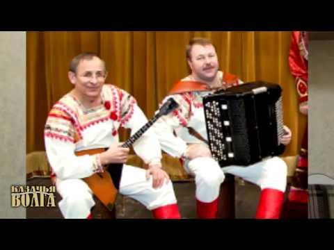 Спецвыпуск о казачьей культуре   Казачий взгляд с Саратовской станицы