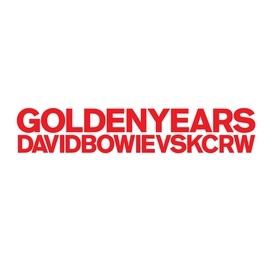 David Bowie альбом Golden Years [David Bowie vs. KCRW]