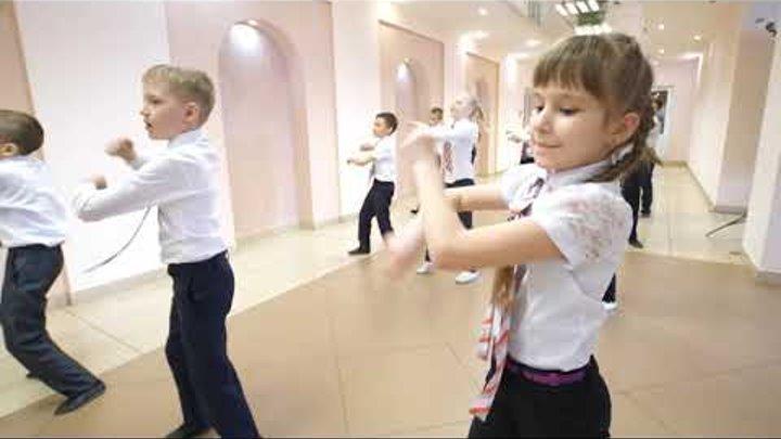 Южно-Уральская железная дорога Школа-интернат 15 Акция 15 лет ОАО РЖД