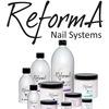 TM ReformA! Материалы для наращивания ногтей.