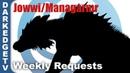 Weekly Request 122 - Jowwi-Managarmr Hybrid