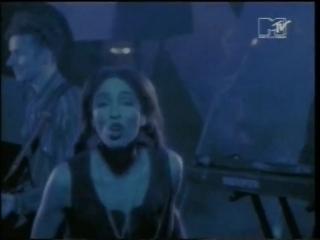 SUB SUB FEAT. MELANIE WILLIAMS - Ain't No Love ( Ain't No Use) (MTV EUROPE)