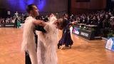 Luciano Donato - Adele Diodati ITA, Quickstep GOC Adult Rising Star Standard