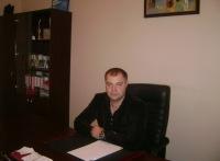 Александр Московец, 18 мая 1982, Красноярск, id10022457