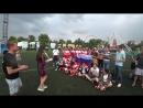 China-Hong Kong vs Russia-St. Petersburg 2018