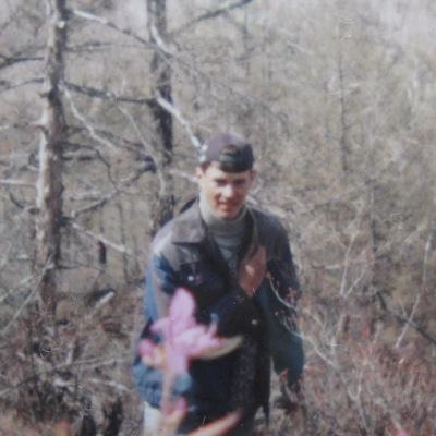 Дмитрий Сенотрусов, 13 февраля 1989, Борзя, id129795522
