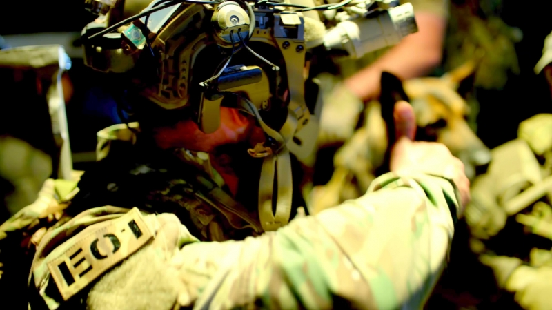 Revision Military - Caiman Modular Special Operations Helmet