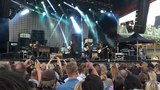 Mando Diao - Down in the Past (2018-05-25)