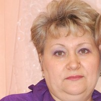 Галина Булычева