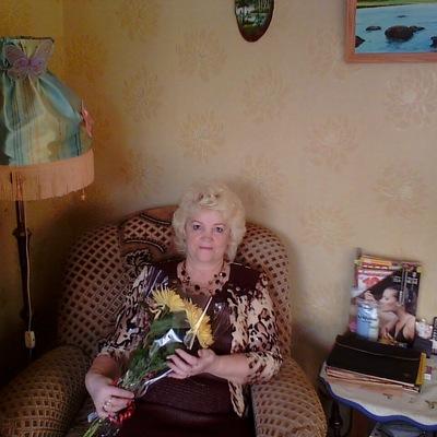 Ирина Ушмудина, 20 октября 1951, Москва, id177422569