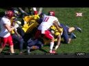 2017 NCAA Football Week 7: Texas Tech at West Virginia