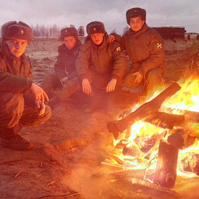 Рамис Апасов, 13 марта 1994, Ханты-Мансийск, id92729394