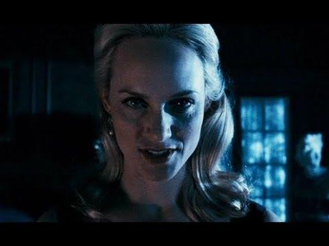 Концовка из фильма Мертвая тишина 2007 Full HD 1080p
