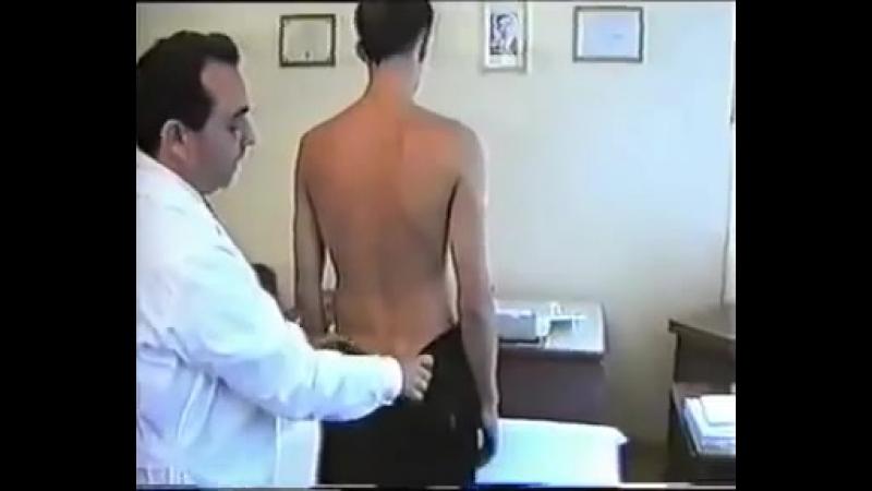 Пропедевтика внутренних болезней ЧелГМА. Часть 2