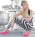 Hadley Poole, американская певица