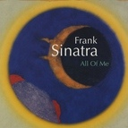 Frank Sinatra альбом All of Me