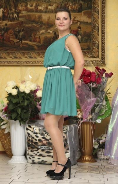 Марина Виноградова, 11 июня 1989, Одесса, id29318561