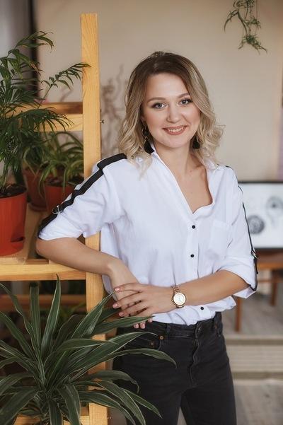 Евгения Тимошенкова