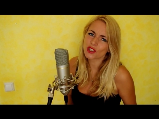 Supergirl - Anna Naklab feat. Alle Farben (Cover by Cherry K)_HD.mp4